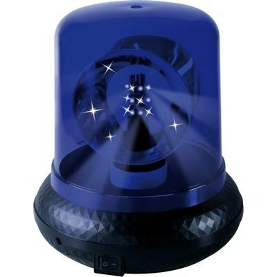 apm gyrophare bleu led achat vente apm gyrophare bleu led cdiscount. Black Bedroom Furniture Sets. Home Design Ideas