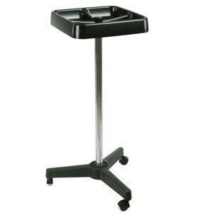 Table de service extra boy plateau noir achat vente for Service de table noir