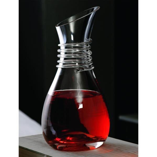 pichet simon spirale 1l achat vente carafe a vin pichet simon spirale 1l cdiscount. Black Bedroom Furniture Sets. Home Design Ideas