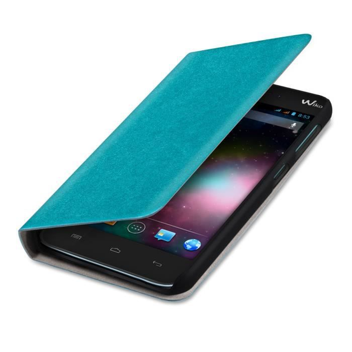 Housse telephone wiko jimmy achat vente housse for Housse telephone wiko
