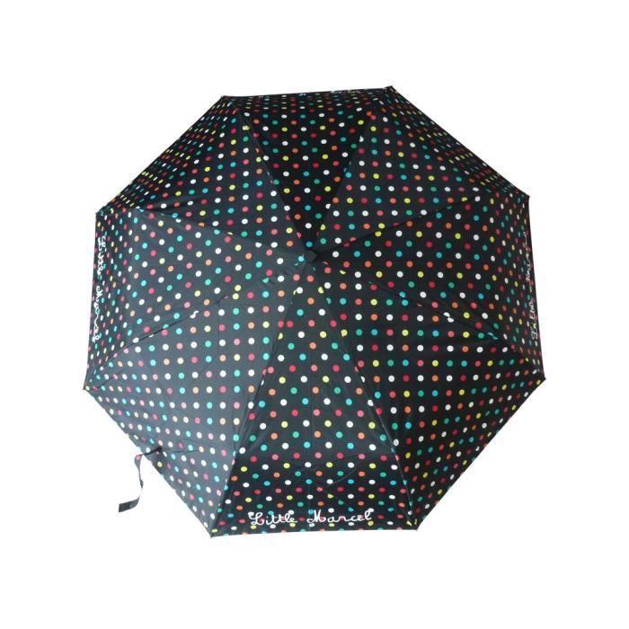 parapluie little marcel multicolore achat vente parapluie 2009979350107 cdiscount. Black Bedroom Furniture Sets. Home Design Ideas
