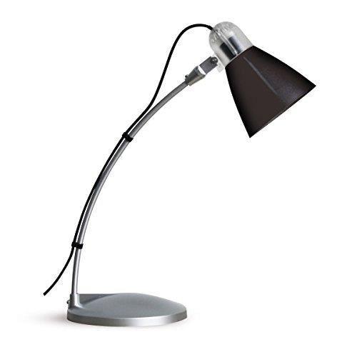 maul de chevet lampe ampoule basse consommation blanc. Black Bedroom Furniture Sets. Home Design Ideas