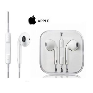 CASQUE - ÉCOUTEUR AUDIO 2016Écouteur Original Apple - pour UiPhone 5 /6/6S