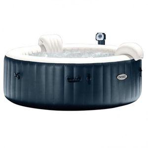 spa gonflable 6 places achat vente spa gonflable 6 places pas cher les soldes sur. Black Bedroom Furniture Sets. Home Design Ideas