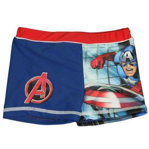 MAILLOT DE BAIN Boxer de bain Avengers garçon