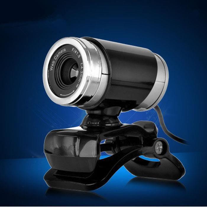 usb 50mp hd cam ra webcam web cam pour ordinateur portable. Black Bedroom Furniture Sets. Home Design Ideas
