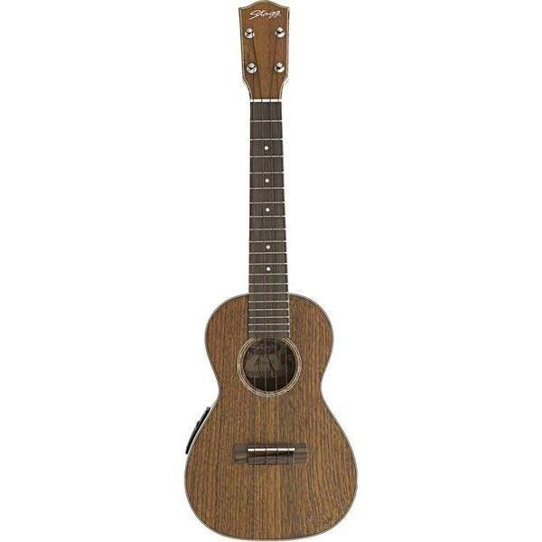 Stagg ukulele concert uc80 se achat vente ukul l for Housse ukulele concert
