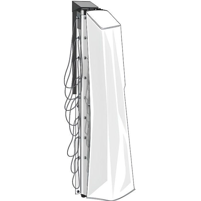 brabantia 420108 achat vente fil linge tendoir brabantia 420108 cdiscount. Black Bedroom Furniture Sets. Home Design Ideas