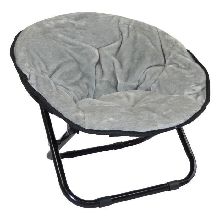 Fauteuil relax pour chat avec fourrure synth ti achat vente corbeille coussin fauteuil for House pour fauteuil