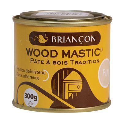 Mastics en p te briancon achat vente traitement meuble bois cdiscount - Decapant metal sans gratter ...