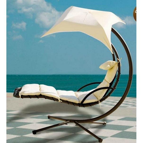 hamac suspendu blanc monki achat vente hamac hamac. Black Bedroom Furniture Sets. Home Design Ideas