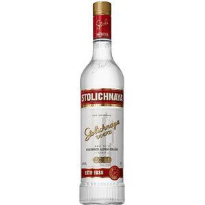 VODKA Stolichnaya (70cl)