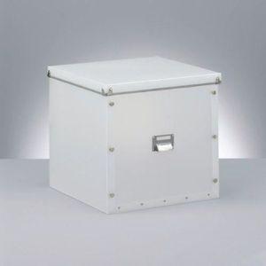 Boite zeller achat vente boite zeller pas cher cdiscount - Boite de rangement plastique avec couvercle pas cher ...