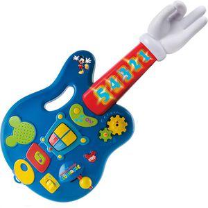 INSTRUMENT DE MUSIQUE MICKEY Guitare électrique