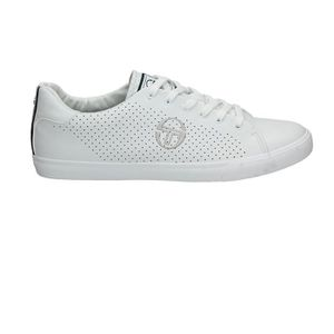 BASKET Chaussures Positano Cls White - Tacchini