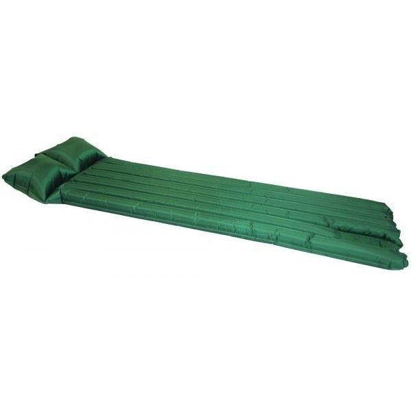 matelas pneumatique roseau avec oreiller pour camping ext rieur achat vente matelas lit de. Black Bedroom Furniture Sets. Home Design Ideas