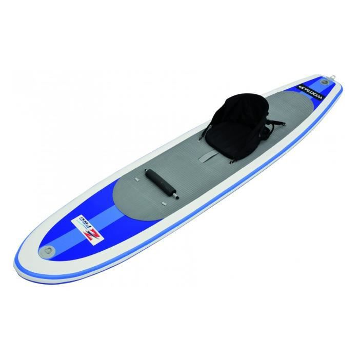 stand up paddle sup gonflable woo 39 sup sport zpr achat vente stand up paddle sup gonflab. Black Bedroom Furniture Sets. Home Design Ideas