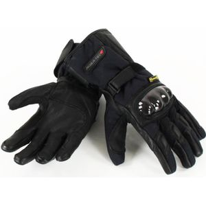 gants moto achat vente gants moto pas cher soldes cdiscount. Black Bedroom Furniture Sets. Home Design Ideas