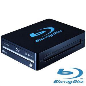Plextor Lecteur Blu-ray 6X Externe