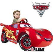 VOITURE ENFANT CARS 2 Voiture Electrique Enfant Flash McQueen