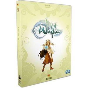 DVD FILM DVD Wakfu, saison 2, vol. 2