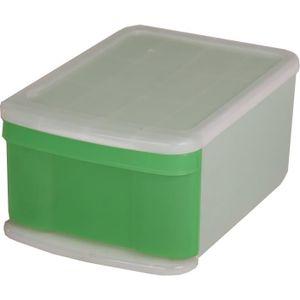 boite de rangement plastique a tiroir achat vente boite de rangement plastique a tiroir pas. Black Bedroom Furniture Sets. Home Design Ideas