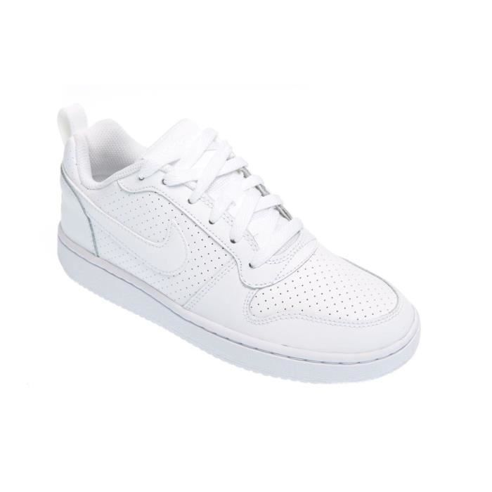 BASKET NIKE Baskets Recreation Low Chaussures Femme