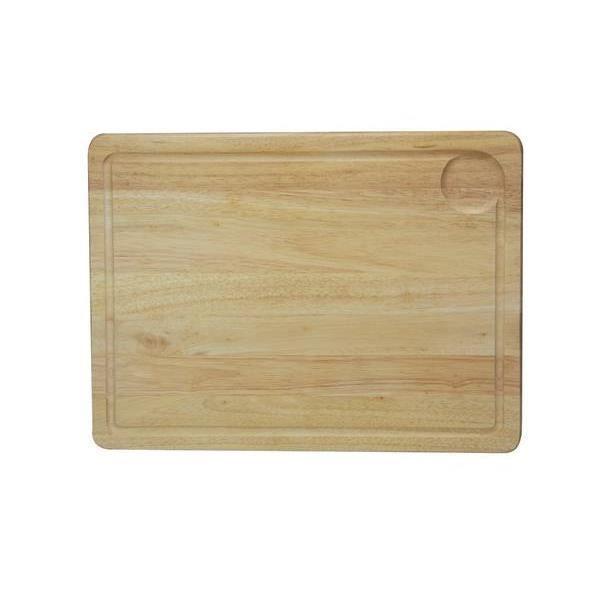 Planche d couper viande plateau de service en bois et for Planche bois cuisine