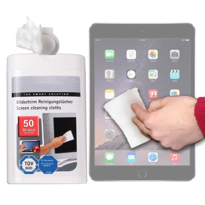 boite de lingettes pour tablette apple ipad air 2 prix. Black Bedroom Furniture Sets. Home Design Ideas