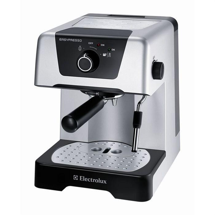 Electrolux eea110 expresso achat vente machine expresso cdiscount - Machine a cafe electrolux ...