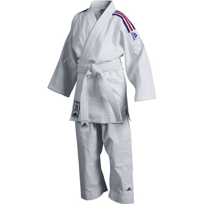 how to call judo suit