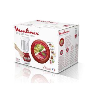 Cuiseur a soupe achat vente cuiseur a soupe pas cher les soldes sur cd - Cuiseur soupe philips ...