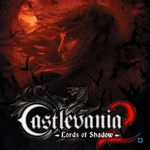Castlevania Lords Of Shadow 2 Collector PS3