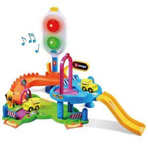 feu tricolore achat vente jeux et jouets pas chers. Black Bedroom Furniture Sets. Home Design Ideas