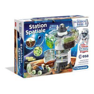 CLEMENTONI  Station Spatiale