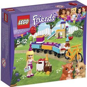 Lego friends 5 ans achat vente jeux et jouets pas chers - Jeux lego friends gratuit ...