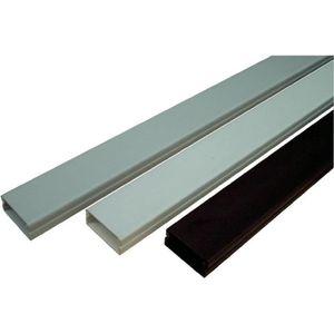 moulure goulotte cache fil plinthe gaine range fil achat vente moulure goulotte cache fil. Black Bedroom Furniture Sets. Home Design Ideas