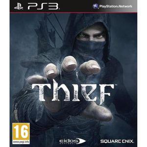JEU PS3 THIEF ps3 neuf