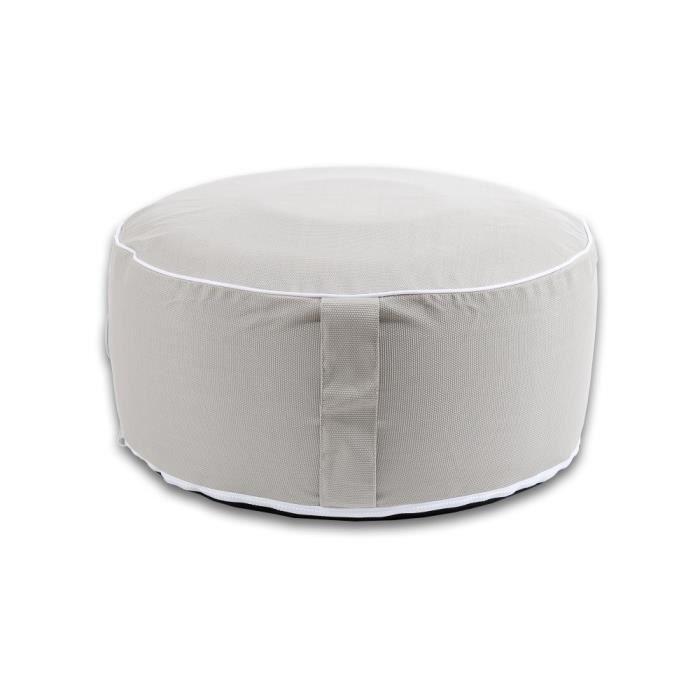 pouf gonflable exterieur conceptions de maison. Black Bedroom Furniture Sets. Home Design Ideas