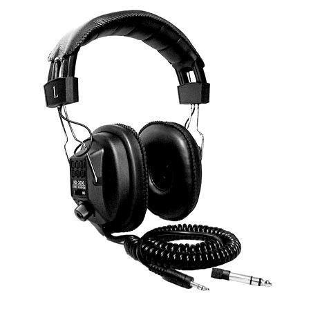 casque audio pro special detecteur de metaux casque. Black Bedroom Furniture Sets. Home Design Ideas