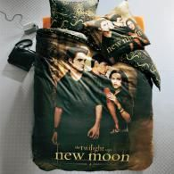 Housse de couette 1 pers the twilight excedence achat for Housse de couette bella sara