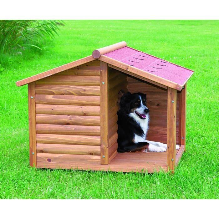 trixie natura niche pour chien achat vente niche niche chien natura prix canon cdiscount. Black Bedroom Furniture Sets. Home Design Ideas