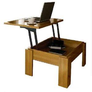 M canisme de table relevable le grand m09 achat - Mecanisme pour table basse relevable ...