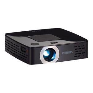 Vidéoprojecteur Projecteur de poche Philips PicoPix 2480