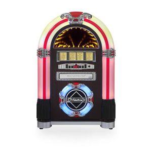 Lecteur cd jukebox achat vente lecteur cd jukebox pas - Jukebox de table ...