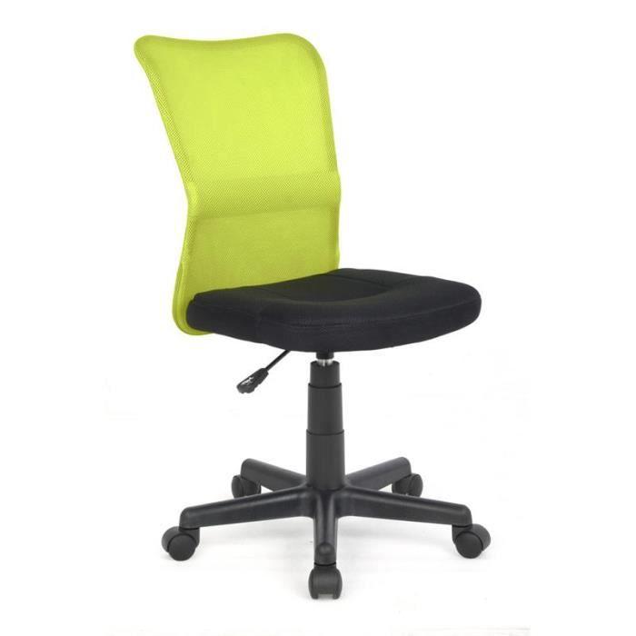 Chaise de bureau grenn achat vente chaise de bureau for Achat chaise de bureau