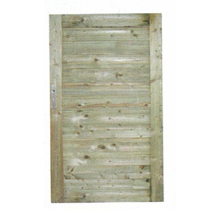 porte de bois ouvrant droit achat vente porte d 39 entr e