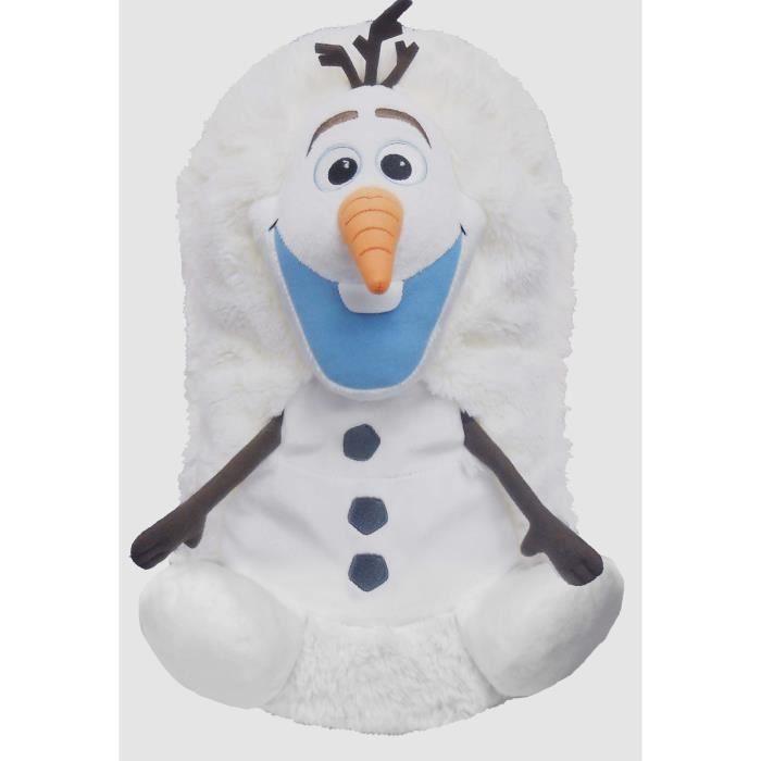 La reine des neiges peluche cali pets olaf achat vente - Olafe la reine des neiges ...