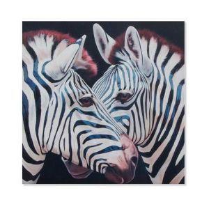 tableau zebre achat vente tableau zebre pas cher les soldes sur cdiscount cdiscount. Black Bedroom Furniture Sets. Home Design Ideas