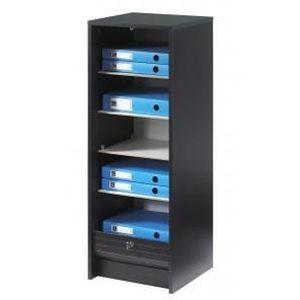 classeur a rideaux achat vente classeur a rideaux pas cher cdiscount. Black Bedroom Furniture Sets. Home Design Ideas